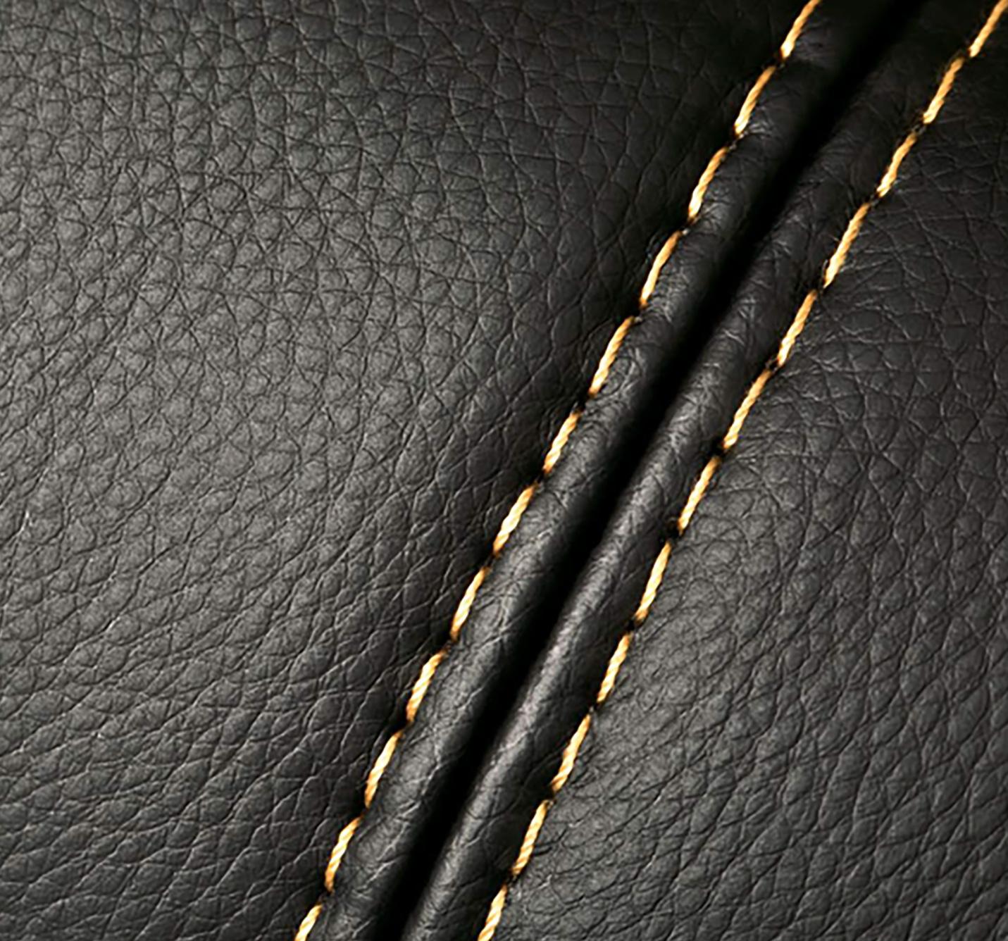 Sustaining Quality Leather