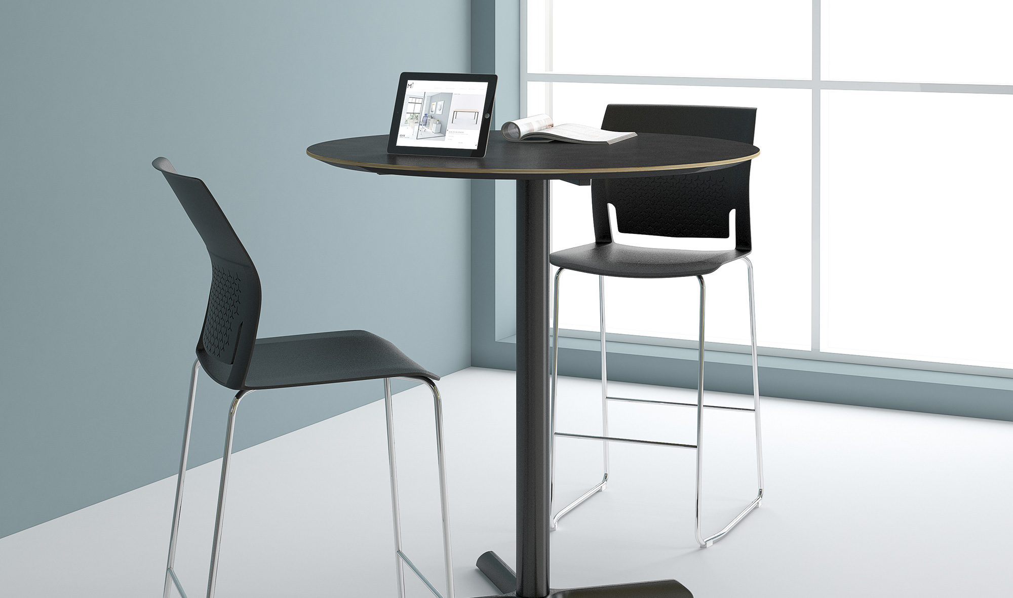 Axis | Matic Degree Office Furniture Malaysia