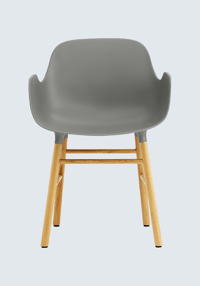 Form Armchair | Matic Degree Office Furniture