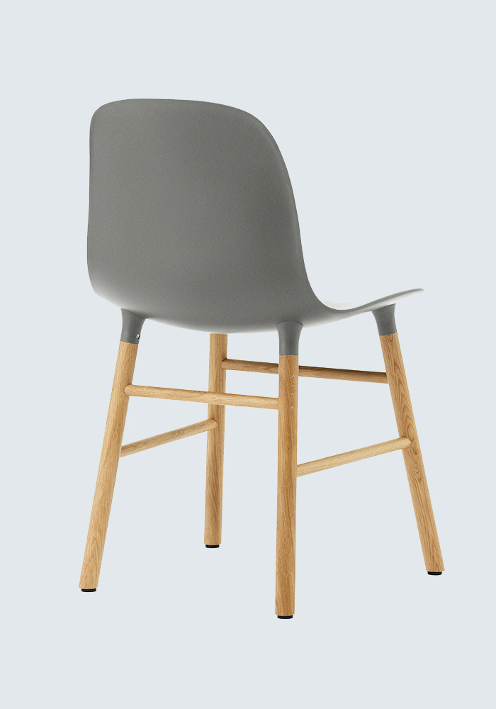 Form Chair   Matic Degree Office Furniture