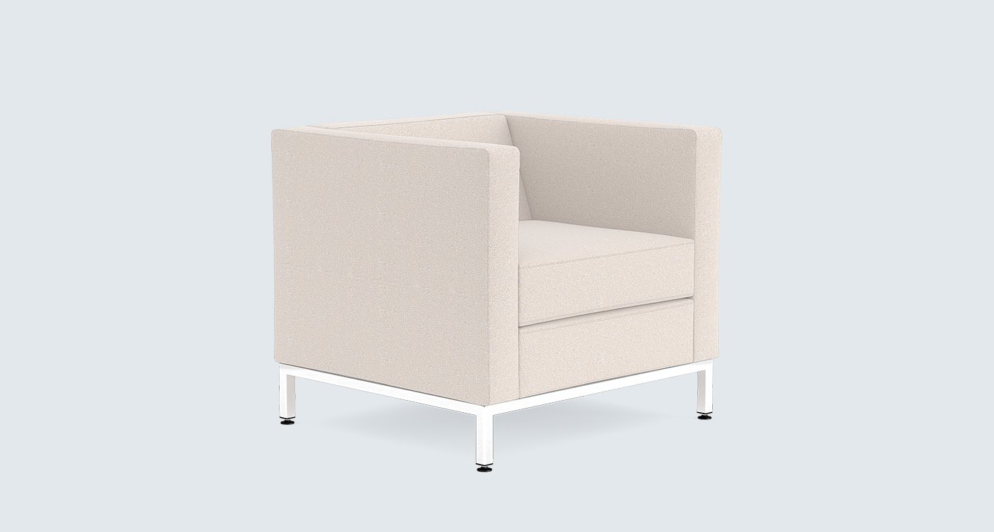 Luzzi | Matic Degree Office Furniture