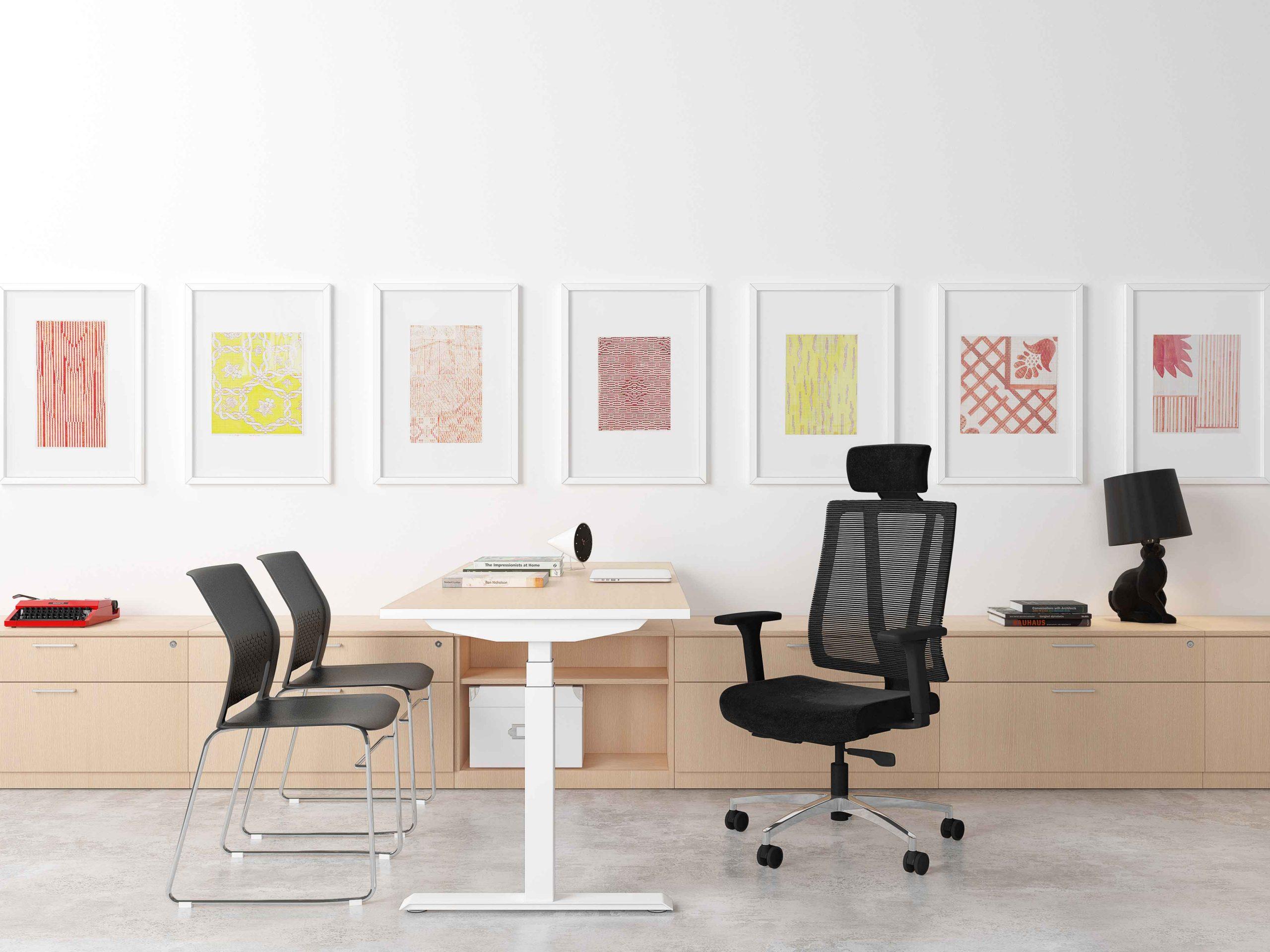 Flex   Matic Degree Office Furniture Malaysia
