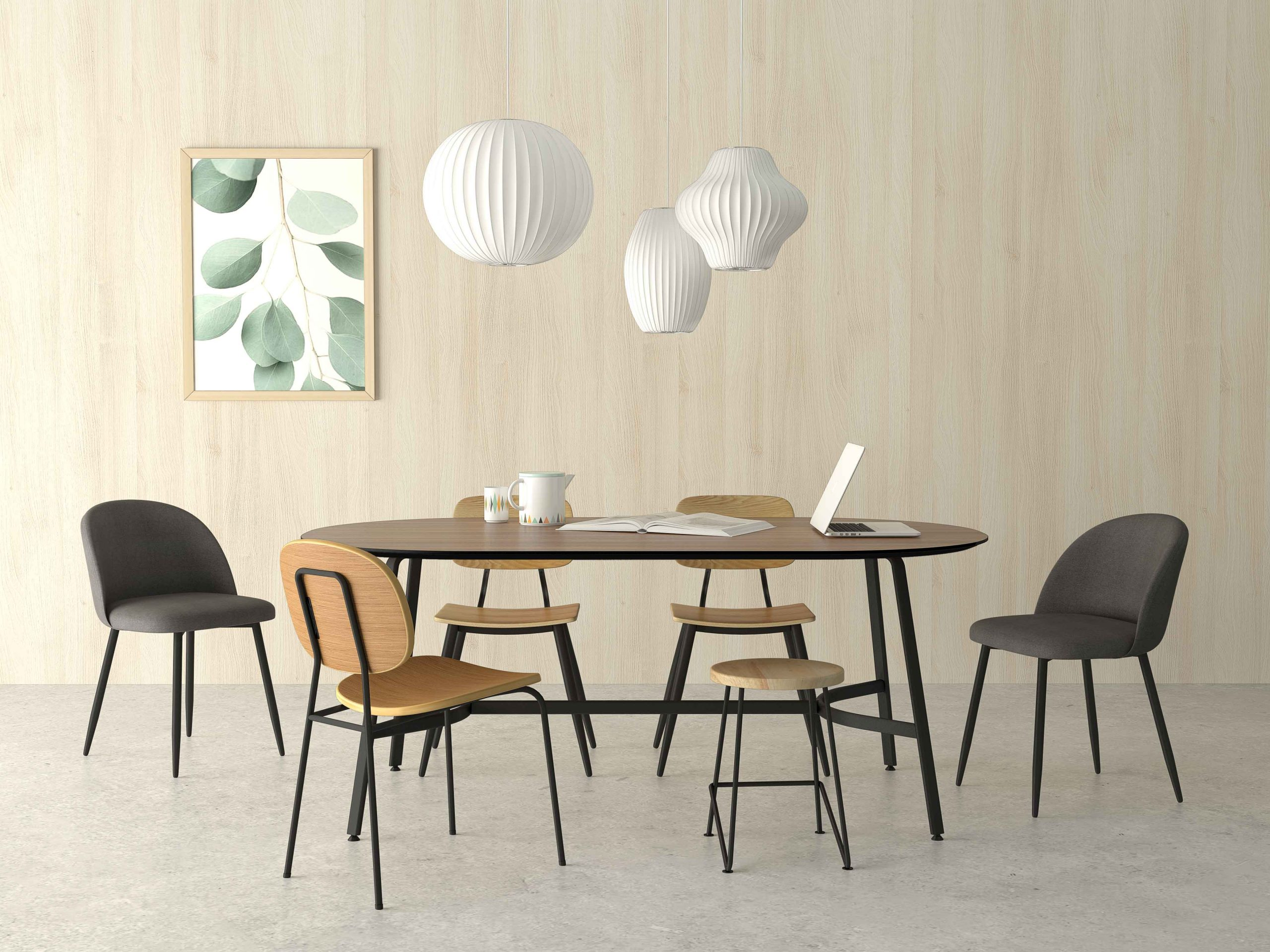 Scandi | Matic Degree Office Furniture Malaysia