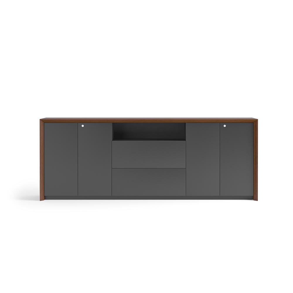 Storage unit composition 2 (2400L)