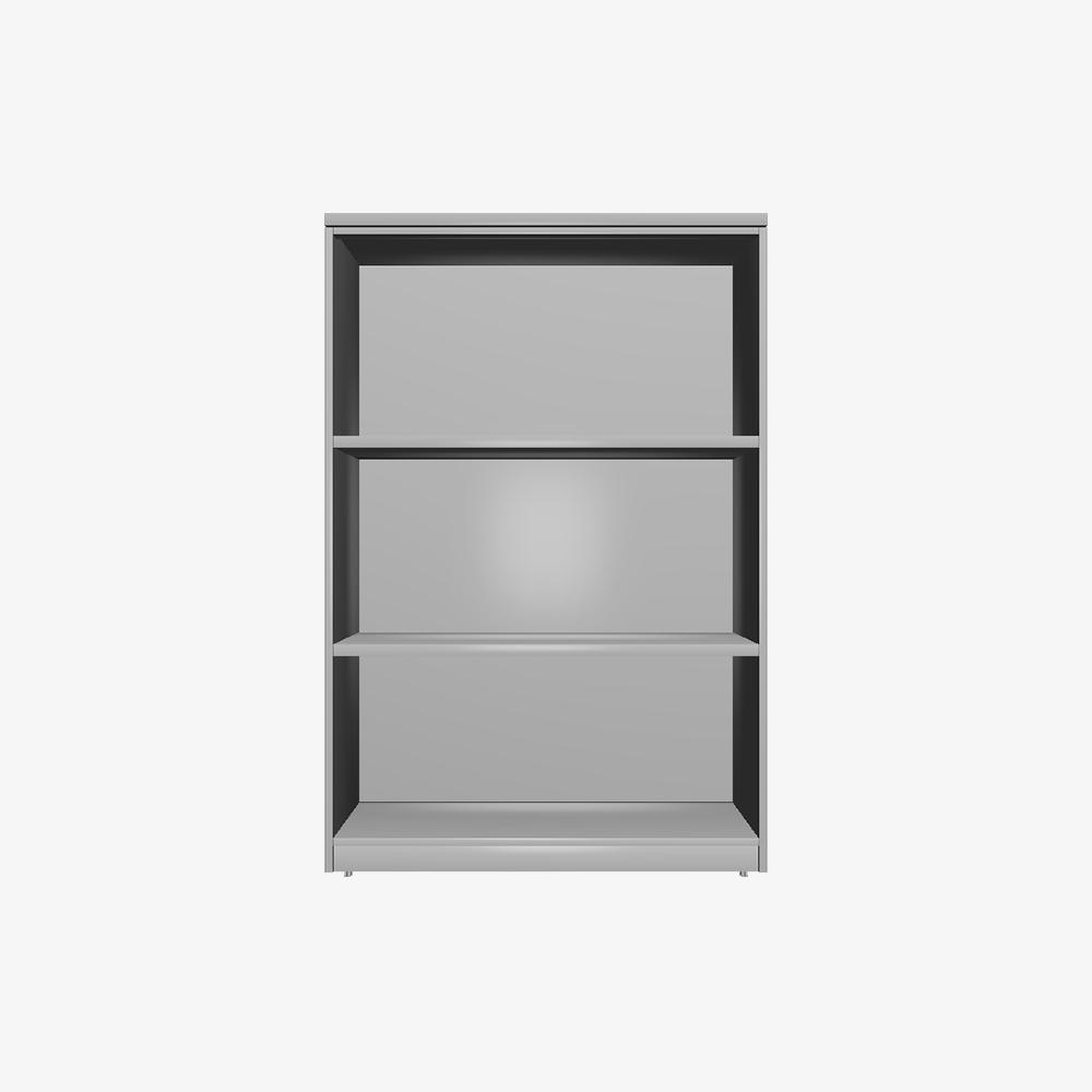 3D Open Shelf 1350