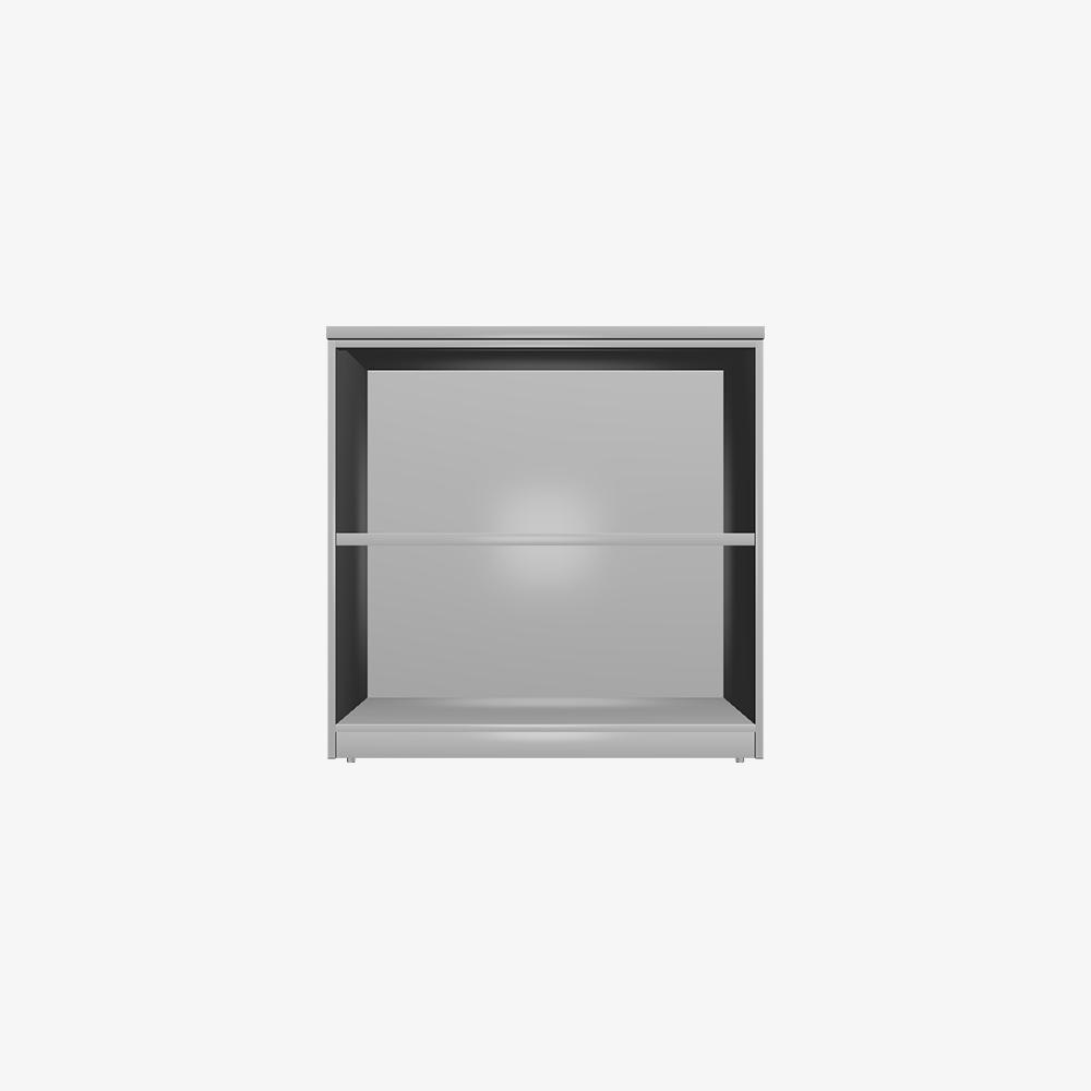 3D Open Shelf 900