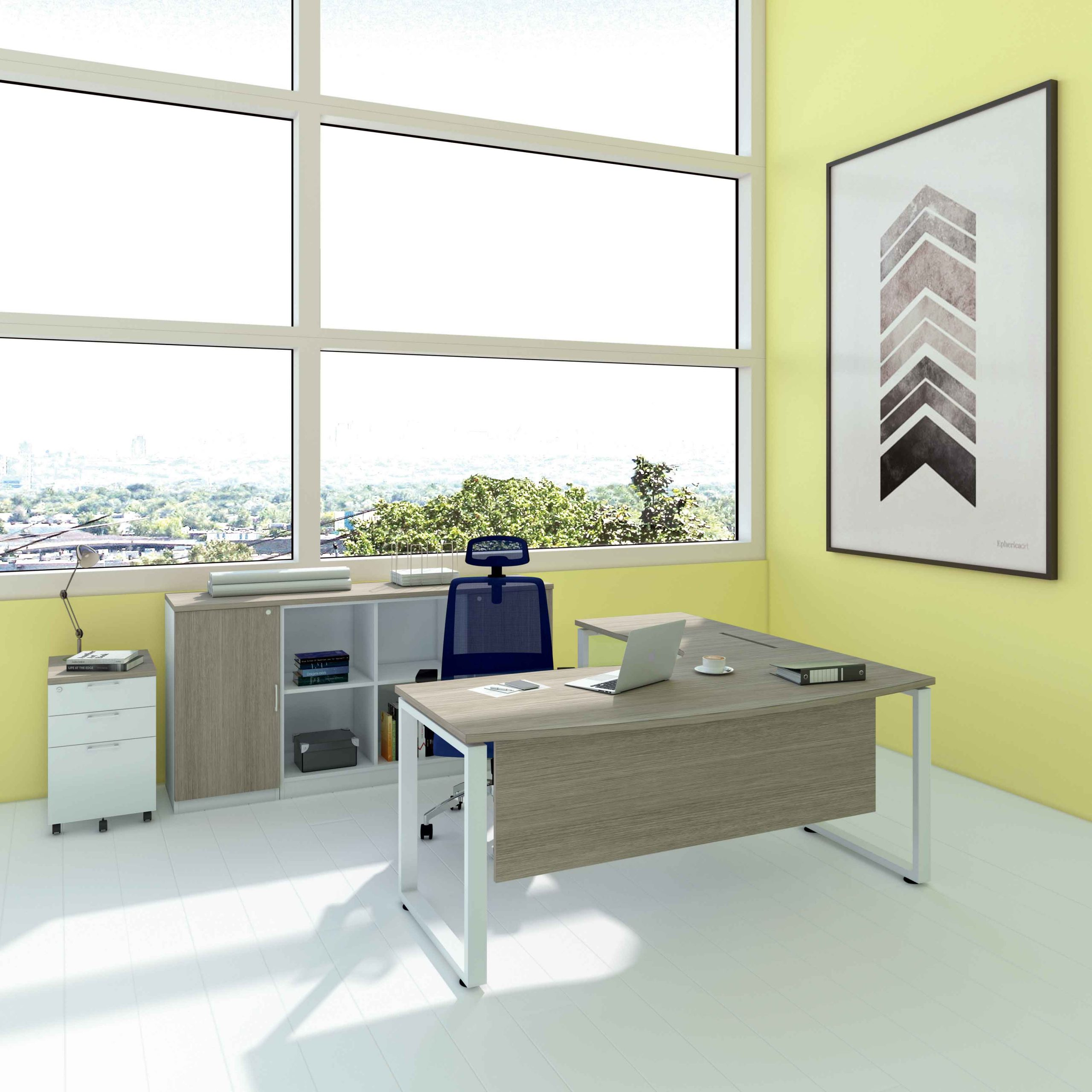 Frame | Matic Degree Office Furniture Malaysia