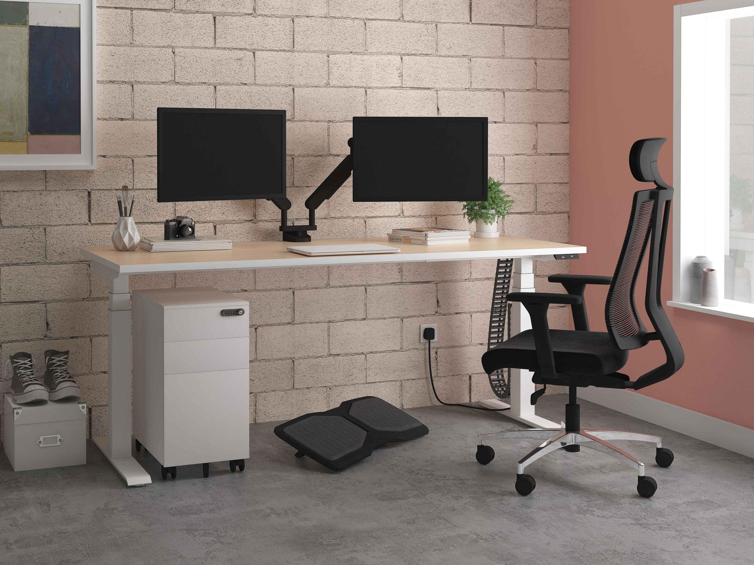 Rise | Matic Degree Office Furniture Malaysia