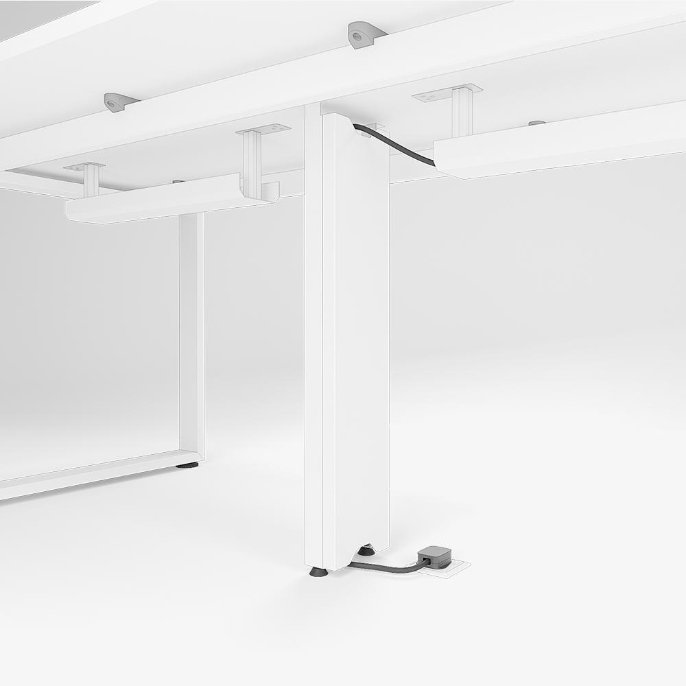Solo Cable Riser