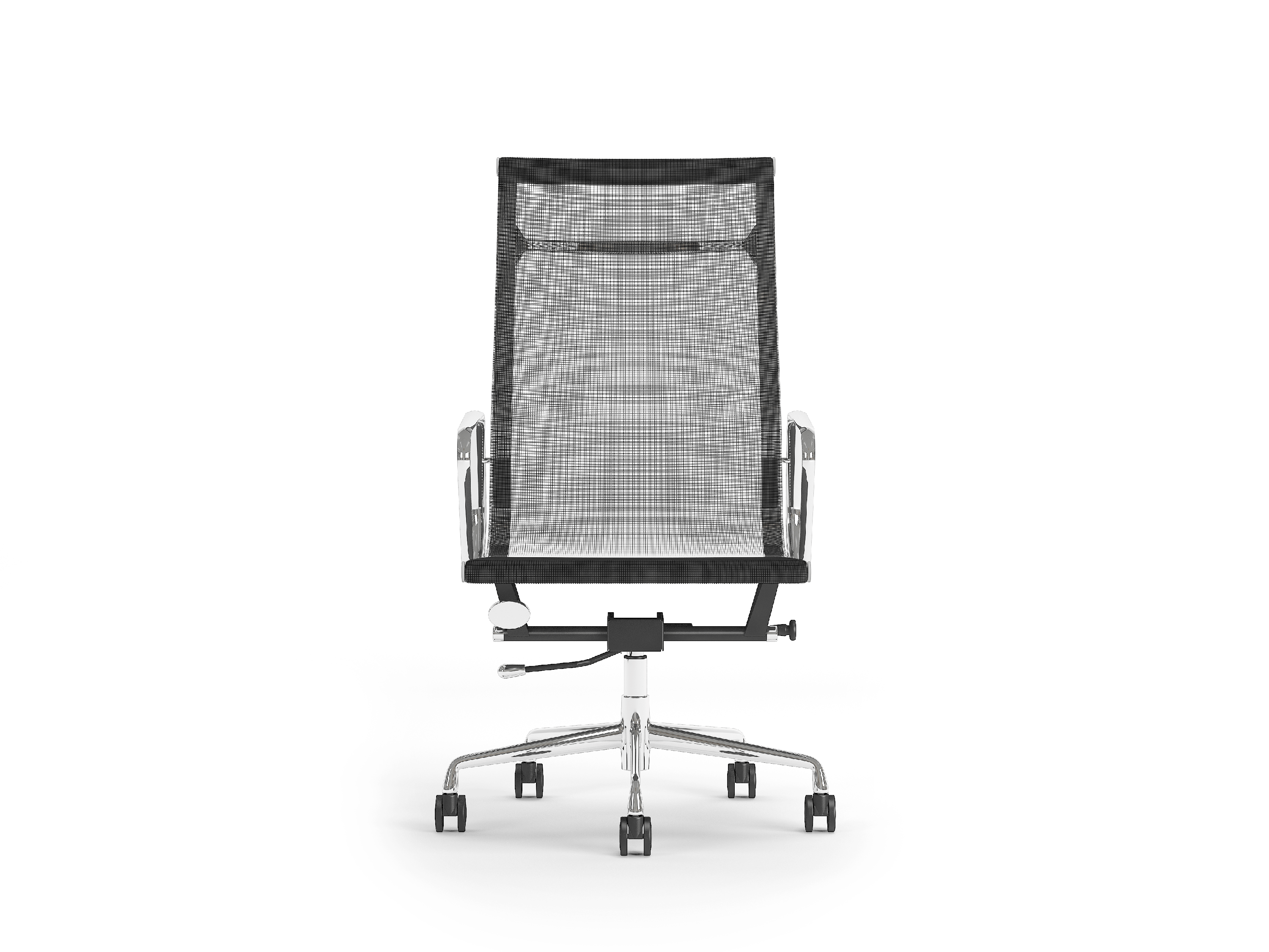 Sleek Mesh | Matic Degree Office Furniture