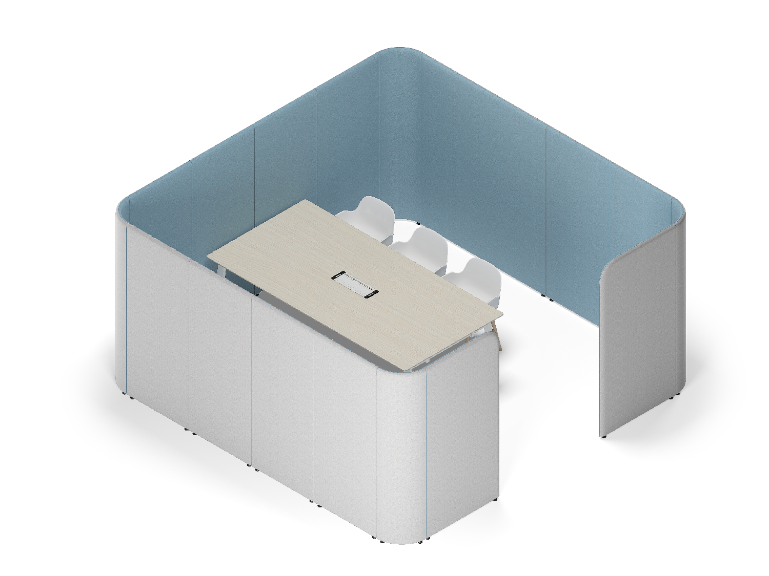 Conference POD | Matic Degree Office Furniture