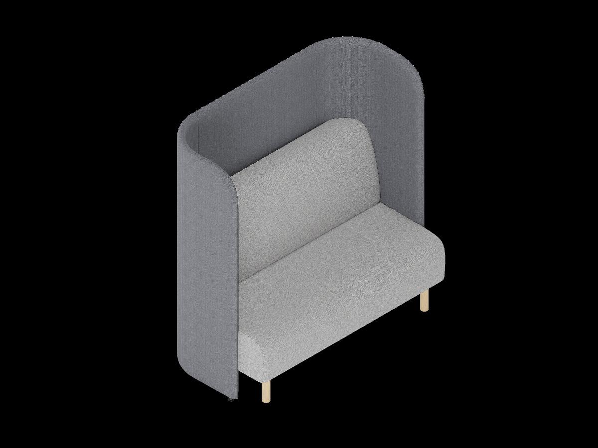 Lounge POD | Matic Degree Office Furniture