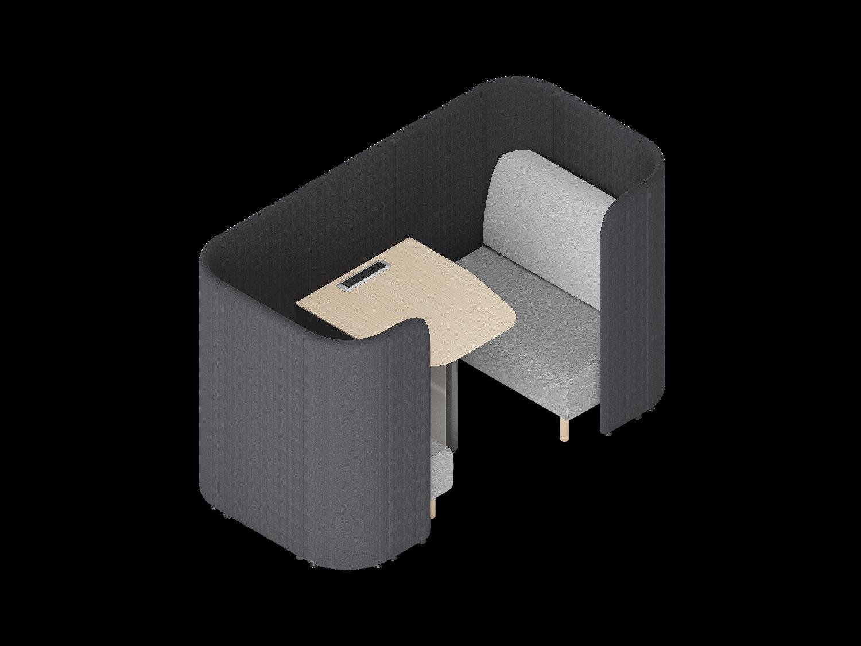Meeting POD | Matic Degree Office Furniture