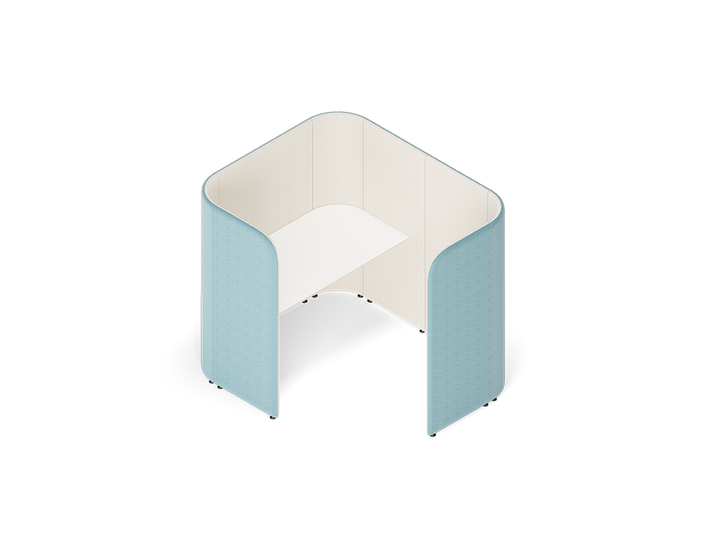 Work POD | Matic Degree Office Furniture